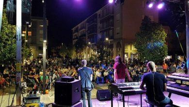 Photo of MA NOI NO in concerto sabato in Piazza Repubblica