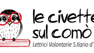 """Photo of """"Il ritorno delle storie"""" con Le Civette sul Comò"""