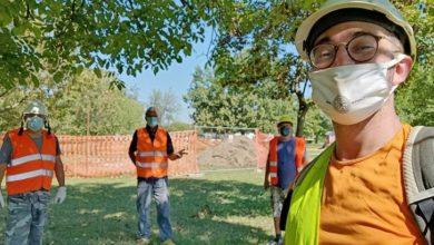 Photo of Alla ricerca di Tannetum, scavi al Parco Pagliarini