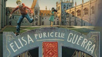 """Photo of """"Cuori di carta"""" di Elisa Puricelli Guerra"""
