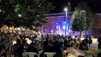 Photo of Che serata in piazza!