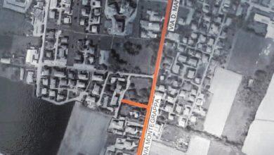 Photo of Proseguono i lavori della pista ciclopedonale Sant'Ilario-Taneto