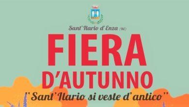 Photo of Torna la Fiera d'Autunno, domenica 11 ottobre