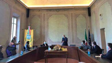 Photo of Il Prefetto in Comune a Sant'Ilario: il suo impegno diretto per la sicurezza dei nostri cittadini