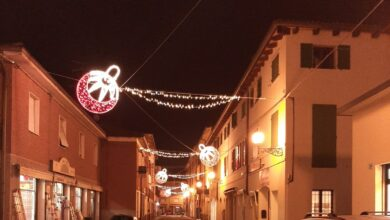 Photo of Un Natale illuminato a Sant'Ilario e Calerno