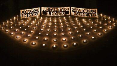 Photo of Notte di Luce 2020, distanti ma uniti