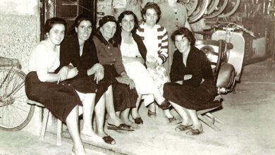 Photo of Sant'Ilario com'era: i negozi di Via Montecchio