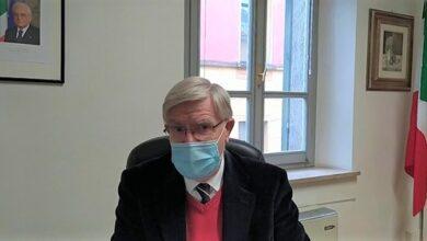 Photo of Il messaggio del Sindaco: la pandemia corre, dobbiamo stare a casa