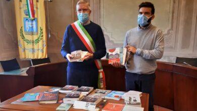 Photo of Nuovi arrivi in Biblioteca in occasione della Giornata della Memoria