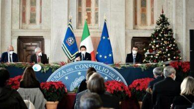 Photo of Le misure anti-covid del nuovo decreto