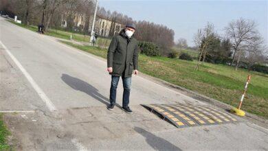 Photo of L'assessore alla sicurezza sull'atto vandalico alla Ghiaia
