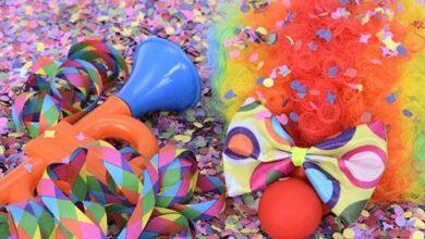Photo of Il 66° Carnevale Santilariese, edizione online!