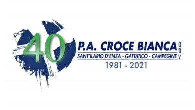 Photo of 40 anni di Croce Bianca, con un nuovo logo
