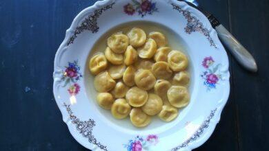 Photo of Fatemi cucinare: gli anolini