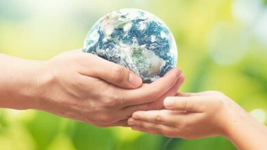 Photo of La Giornata mondiale della Terra