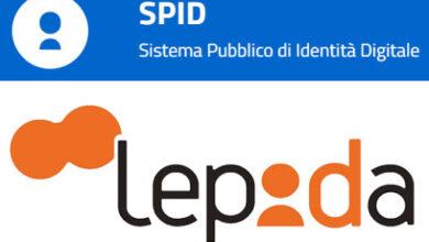 Photo of SPORTELLO SPID: un altro importante servizio comunale in questo anno difficile