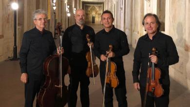 Photo of Quartetto OCM in concerto a Sant'Ilario