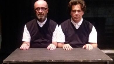 Photo of Venerdì 4 giugno si ride al Piccolo Teatro di S. Ilario