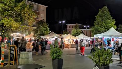 """Photo of """"Stasera usciamo"""" e """"Tele Cabaret"""", venerdì in piazza a S.Ilario"""