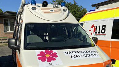 Photo of Arriva il camper vaccinale a S.Ilario