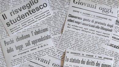 Photo of Mauro, i primi scritti per il Gazzettino
