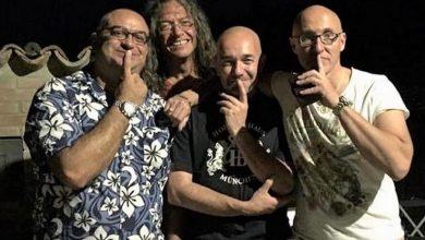 """Photo of """"Best Before End"""" in concerto mercoledì 21 luglio"""