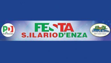 Photo of Festa PD S.Ilario, sabato si parte
