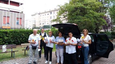 "Photo of L'iniziativa ""ASTUCCIO SOLIDALE"" a Sant'Ilario d'Enza"