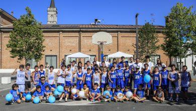 """Photo of Domenica 5 settembre: """"BasketVolley in piazza"""" a Sant'Ilario"""
