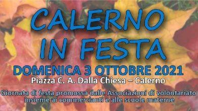 Photo of Calerno in festa!