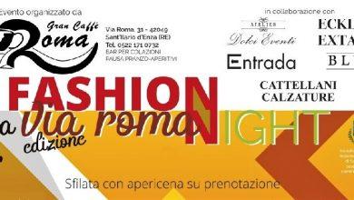 Photo of Via Roma Fashion Night