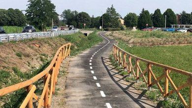 Photo of Inaugurazione della ciclopedonale Ponte Enza – S.Ilario – Taneto