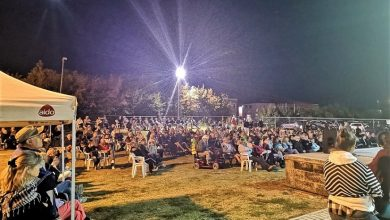 Photo of Festa del Pesce al Parco Vernazza