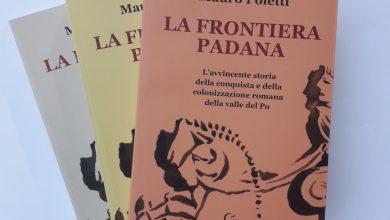 """Photo of """"La Frontiera Padana"""" è giunta alla sua terza ristampa"""