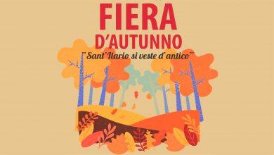 Photo of Fiera d'Autunno domenica 10 ottobre