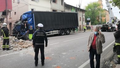 Photo of Il Sindaco Perucchetti sul grave incidente di oggi a Calerno