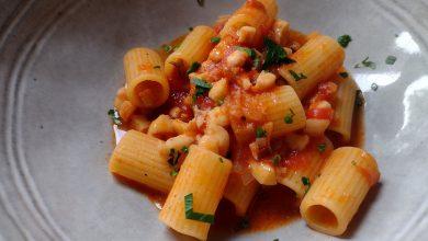 Photo of Fatemi cucinare: pasta al ragù di seppia