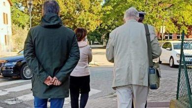 Photo of Nuovo incontro del Sindaco con le famiglie di Calerno
