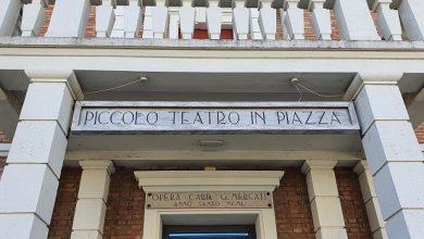 """Photo of Al Piccolo Teatro in Piazza si premia il """"dialetto reggiano"""""""