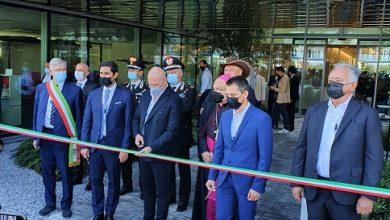 Photo of Inaugurata a Sant'Ilario la nuova sede di Flash Battery